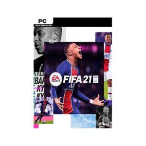 Bản Quyền Game FIFA 21 PC