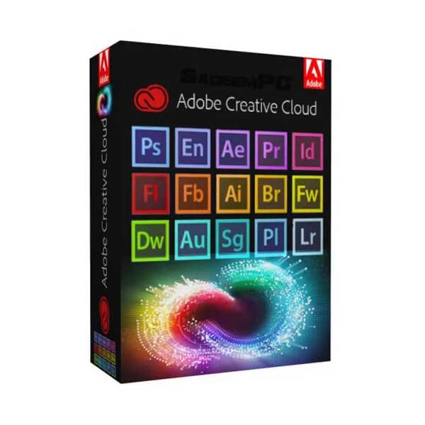 Bản quyền Adobe Creative Cloud 1 Năm