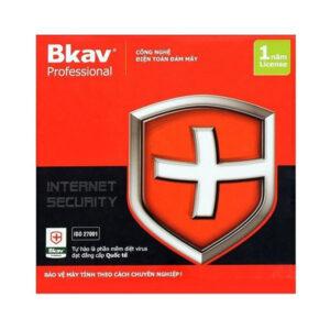 Phần Mềm Diệt Virus BKAV Pro 1 PC
