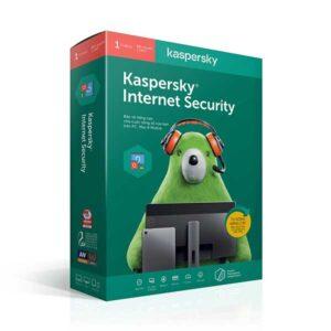Bản Quyền Kaspersky Internet Security