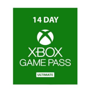 XBox Game Pass Ultimate 14 Ngày