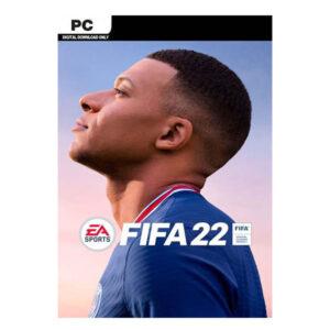 Bản quyền game fifa 22 PC